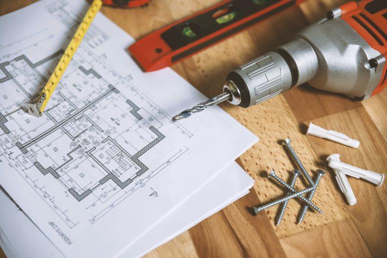 Control financiero en obras de construcción